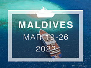 Maldives Extension Package